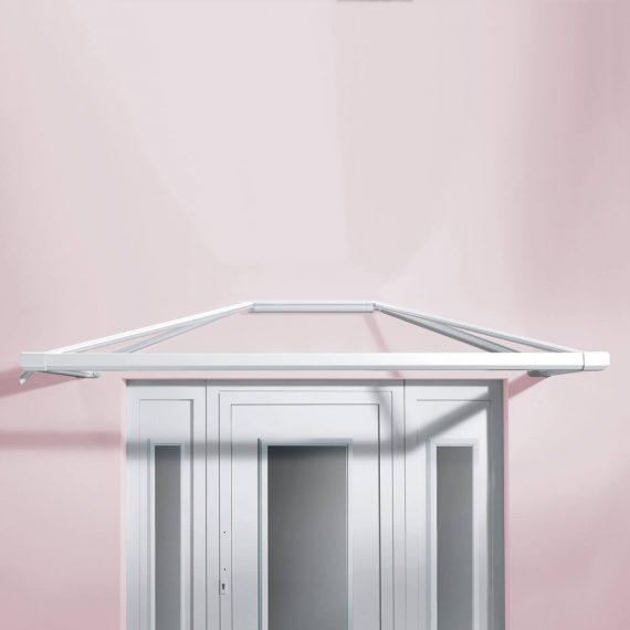 Vordach-Neu