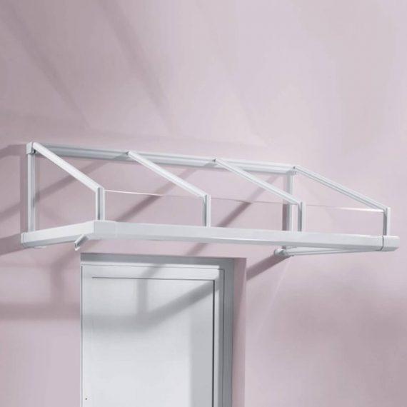 Ariane Vordach Aluminium Mallorca Acryl 1200