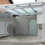 SAP Metallbau Ariane Carport Goessinger 4x3 1