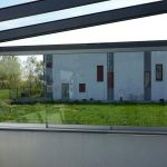 4 SAP Metallbau Ariane Terrasse Himberg 4x3 glas innen
