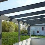5 SAP Metallbau Ariane Terrasse Himberg 4x3 dach innen