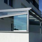 5 SAP Metallbau Ariane Terrasse Himberg 4x3 glas aussen