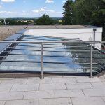 2 SAP Metallbau Ariane Terrasse Holz Rechnitz 3x4 2048